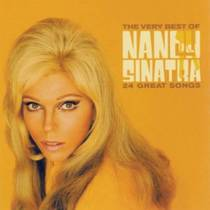 Picture of a band or musician: Nancy Sinatra