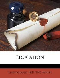 Picture of a book: Education