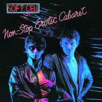 Picture of a band or musician: Soft Cell