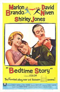 Picture of a movie: Bedtime Story