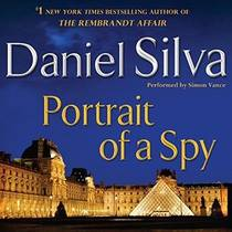 Picture of a book: Portrait of a Spy