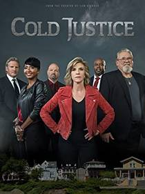 Picture of a TV show: Cold Justice