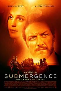 Picture of a movie: Submergence