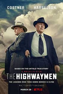 Picture of a movie: The Highwaymen