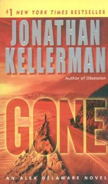 Picture of a book: Gone
