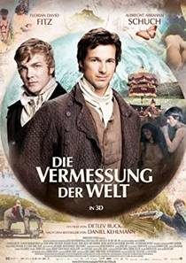 Picture of a movie: Measuring The World