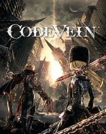 Picture of a game: Code Vein