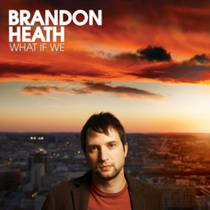Picture of a band or musician: Brandon Heath