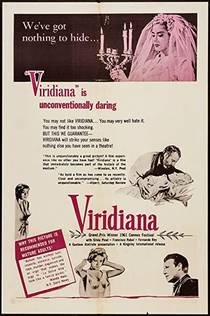Picture of a movie: Viridiana