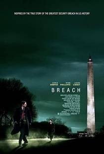 Picture of a movie: Breach