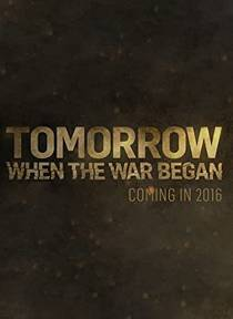 Picture of a TV show: Tomorrow, When The War Began