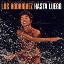 Picture of a band or musician: Los Rodríguez