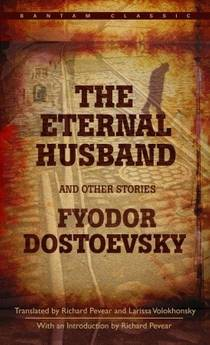 Picture of a book: The Eternal Husband