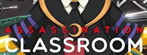 Image of Assassination Classroom