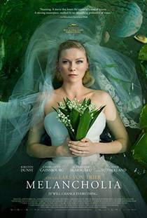 Picture of a movie: Melancholia