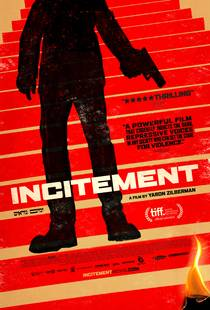 Picture of a movie: Incitement