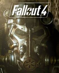 Picture of a game: Fallout 4
