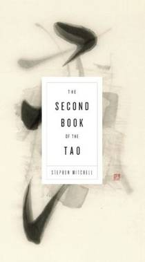 Picture of a book: The Second Book of the Tao
