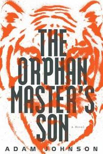 Picture of a book: The Orphan Master's Son