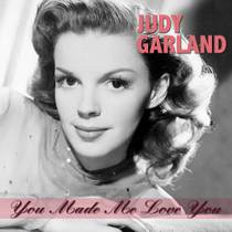 Picture of a band or musician: Judy Garland