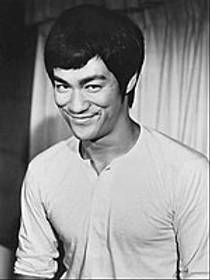 Picture of an author: Bruce Lee
