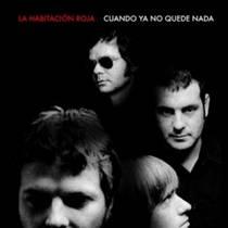 Picture of a band or musician: La Habitación Roja