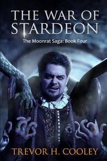 Picture of a book: The War Of Stardeon