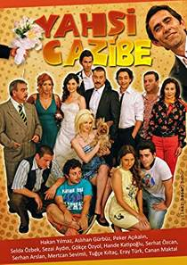 Picture of a TV show: Yahsi cazibe