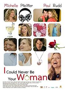 Picture of a movie: I Could Never Be Your Woman