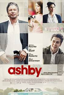 Picture of a movie: Ashby