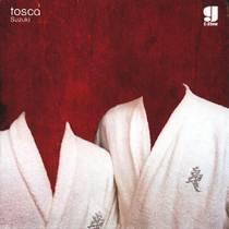 Picture of a band or musician: Tosca