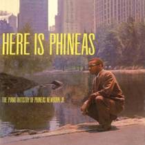 Picture of a band or musician: Phineas Newborn Jr.