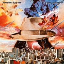 Picture of a band or musician: Weather Report