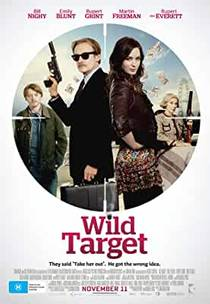 Picture of a movie: Wild Target