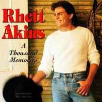 Picture of a band or musician: Rhett Akins
