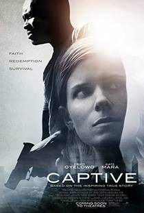 Picture of a movie: Captive