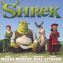 Picture of a band or musician: Shrek