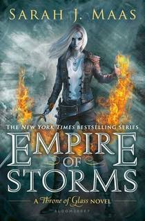 Picture of a book: Empire Of Storms