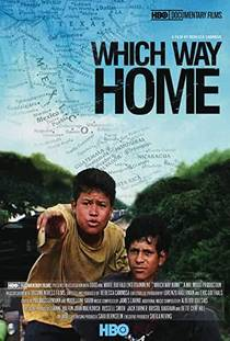 Picture of a movie: Which Way Home