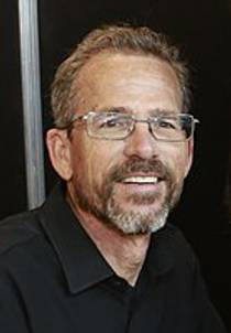 Picture of an author: Rick Yancey