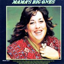 Picture of a band or musician: Mama Cass