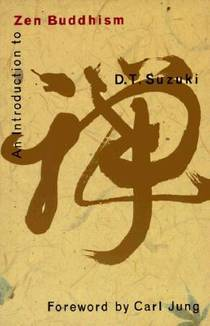 Picture of a book: An Introduction To Zen Buddhism