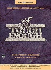 Picture of a TV show: Wwe Tough Enough