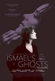 Picture of a movie: Ismael's Ghosts