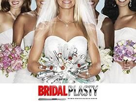 Picture of a TV show: Bridalplasty