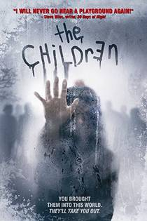 Picture of a movie: The Children
