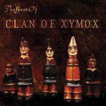 Picture of a band or musician: Clan Of Xymox
