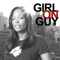Picture of a podcast: Girl On Guy With Aisha Tyler