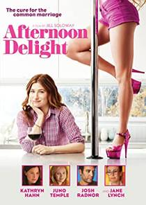 Picture of a movie: Afternoon Delight