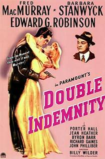 Picture of a movie: Double Indemnity
